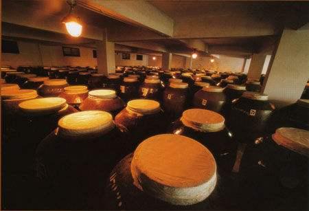 茅台酒酱香酒季节性生产、多轮次发酵取酒的科学内涵缩略图