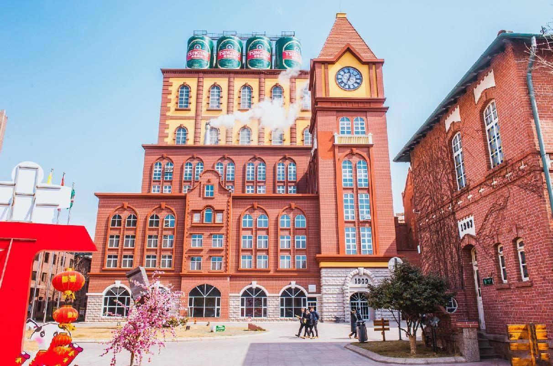 青岛啤酒博物馆缩略图